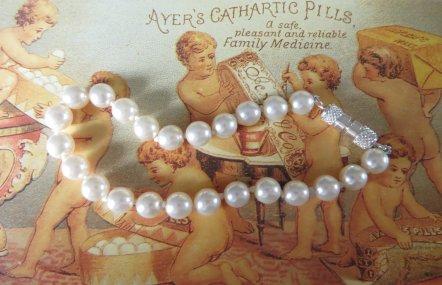 pearl bracelet (10)