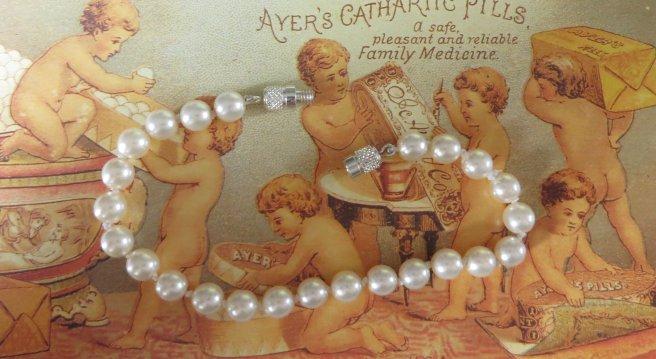 pearl bracelet (13)