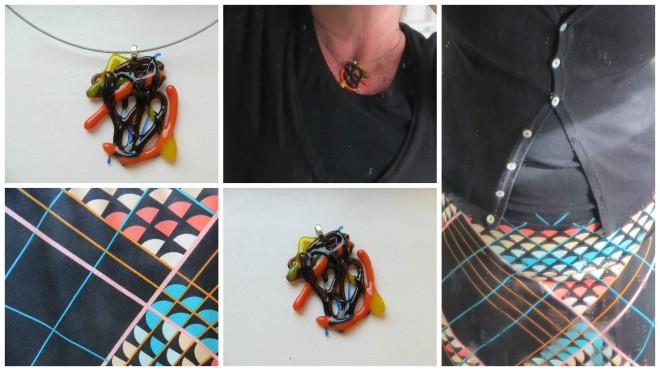 schilderspalet collage