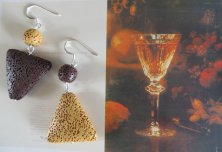 lava-gold-and-brown-silver-earring-6