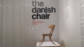 De Deense stoel Design Museum