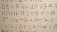 Deense stoel Designmuseum