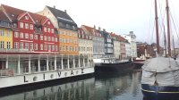 Nyhavn Dat mooie stukje in Copenhagen