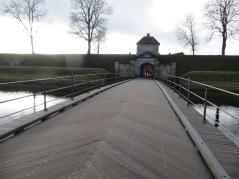 Het Fort in Copenhagen