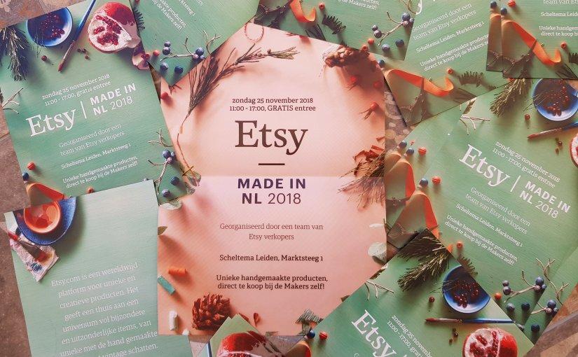 Etsy Wintermarkt